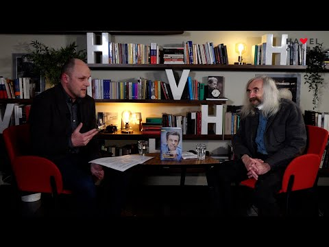 Přehrát video: Odvaha ke svobodě: O Janu Sokolovi s Miroslavem Petříčkem a Josefem Beránkem