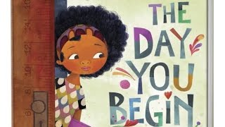 Books to help kids' emotional and social skills - 20 minutes | The Day You Begin + More books #read