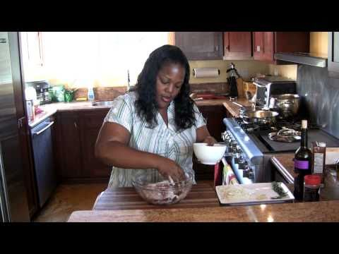 Slow Cooked Braised Boneless Short Ribs (Cooking with Carolyn)