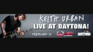 Keith Urban At Daytona 500 Feb. 15, 2009!!!