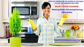 Home Clean | Domestic House Cleaning Service | Middlesbrough | Stockton On Tees | Billingham