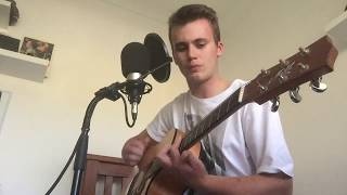 Kiss the Breeze - Sticky Fingers (Cover)