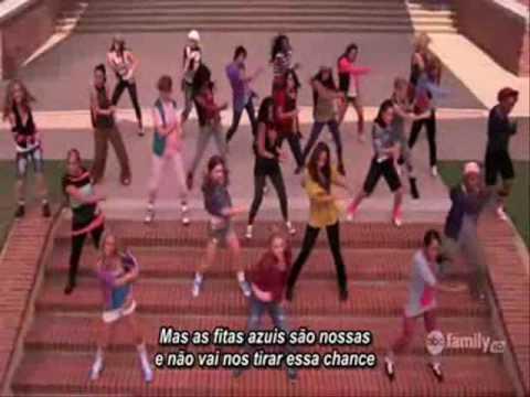 ZBZ Dance   Girls Go Bad