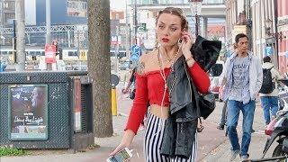 Amsterdam in the Daytime - Vlog 300