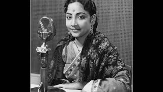 Ramba Samba Rock n Roll Lady Robinhood 1959 Geeta Dutt