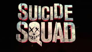 "Suicide Squad Trailer song ""I started a joke"""