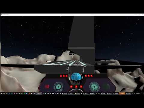 Project] Orbital Dogfight - Make Games South Africa