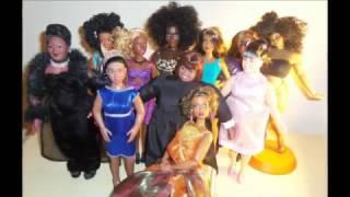 Curvy Dolls Fashion Show