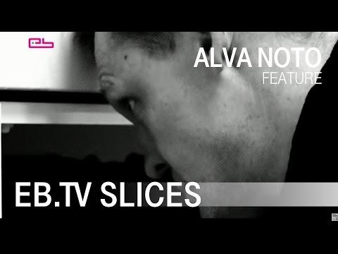 ALVA NOTO (EB.TV)