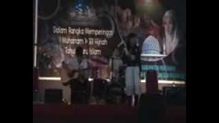 preview picture of video 'Ungu - Dia Maha Sempurna (Cover By Arca)'