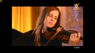 W.A.Mozart - - Sonata 21 pentru vioară și pian - Roxana Pavel - vioară - Luiza Tudorache - pian