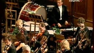 Liszt Preludes Symphonic Poem, RNO Pletnev