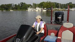 Boat Registration Basics