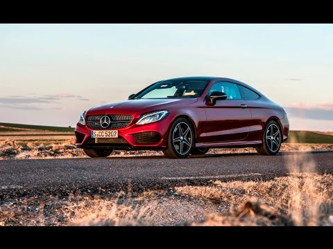 Seven days, seven countries - and the C-Class Coup - Mercedes-Benz original