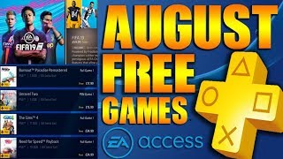 How To Get Free Playstation Plus! GET INFINITE FREE PS PLUS