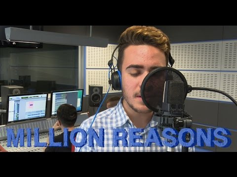 Million Reasons (Lady Gaga)