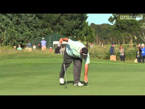 Stadler interview after Round 3 of The McGladrey Classic