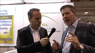 SMALL CAP INVESTOR INTERVIEW WITH LATIN RESOURCES, MANAGING DIRECTOR, CHRIS GALE AT PDAC