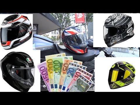 8 Gründe für einen TEUREN Helm