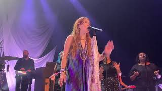 Lauren Daigle   You Say (Lollapalooza Aftershow 2019   The Vic Chicago)