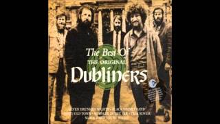 The Dubliners - Whiskey in the jar (HQ)