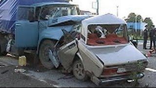 САМЫЕ СТРАШНЫЕ И ЖЕСТКИЕ АВАРИЙ И ДТП / Аварии и ДТП ЗА ЯНВАРЬ 2017 ГОД