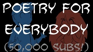 POEMS [50K SUBSCRIBER SPECIAL!]