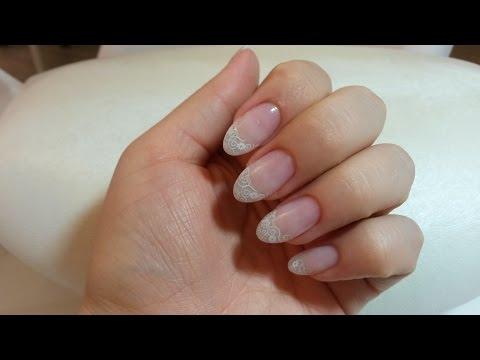 Die Behandlungen slojenije der Nägel