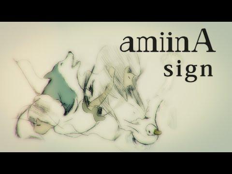 amiinA - sign