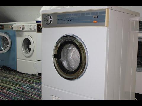 Waschmaschine Gorenje Superautomat PS 614 Boilwash 90°C