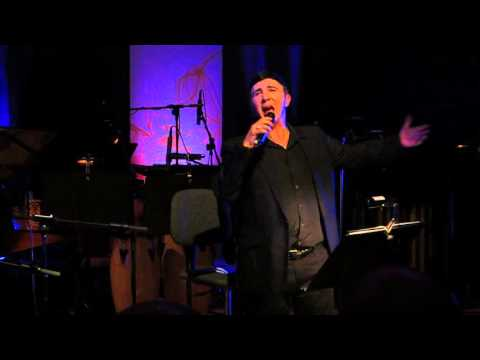 Marc Almond - Love Is Not On Trial - Leeds College of Music