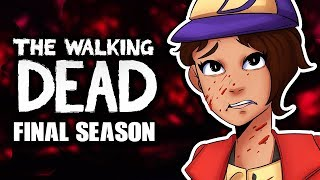 THE MOST SHOCKING DEATH YET! | The Walking Dead: The Final Season | Episode 1 | Ending