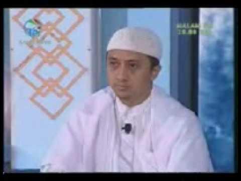 Video PENAWAR KESULITAN HIDUP 1 - USTAD YUSUF MANSUR