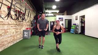 Glutes - Our Favorite Muscle - Part 3 of 4 - Unilateral Strength