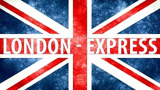 Пробойная стратегия форекс «Лондонский Экспресс»