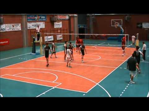 Preview video FINALE PLAY OFF 2014/15: SESTESE - VOLLEY FUCECCHIO