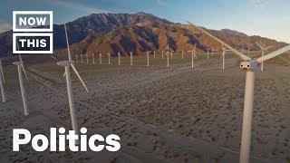 On The Ground: Arizona Clean Energy Ballot Initiative | NowThis