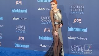 2016 Critics Choice Awards Best Fashions