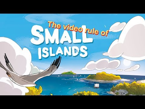 The video rule of Small Islands
