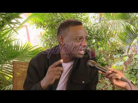 Pr Bugembe asks Chameleone to trust God after losing out on NUP ticket