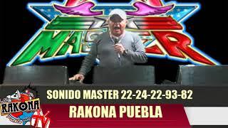 Sonido Master 02 01 2018