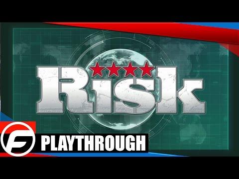 risk xbox one avis