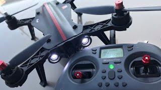 Mjx bugs 8 Makerfire Jumper T-Lite Multi protocol RC Drone Controller