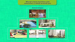 Panchsheel Wellington | 9266850850 | Crossings Republik Ghaziabad