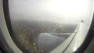 preview picture of video 'Landing in Banjul'