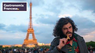 AS COMIDAS DE PARIS: DO BISTRÔ À NOVA GASTRONOMIA | Viagem França | Mohamad Hindi