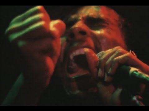 Bob Marley - Exodus: Boston Music Hall 06/08/78