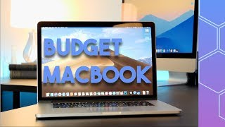 What is the best used MacBook Pro for 2019?