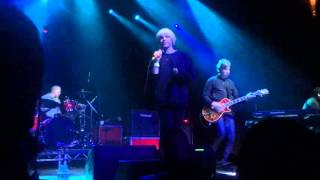 Talking in Tones - The Charlatans Live @ Webster Hall 11-10-2015