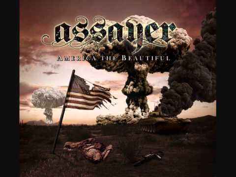 Assayer - Advocate for Revenge